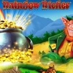 Play Rainbow Riches Slot on Mobile