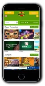 Play Slot Fruity Games on Your Mobile Phone Today