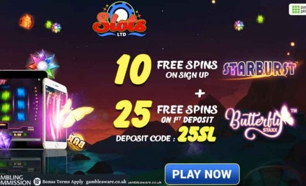 Promo Bonus Codes Always Available At Slots Ltd