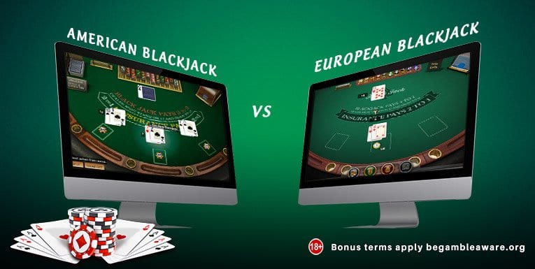 Many Types of Blackjack To Play