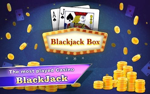 Blackjack Box Gives Access to the Most Played Casino Blackjack Games