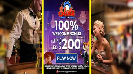 100% Deposit Deals for Blackjack Play