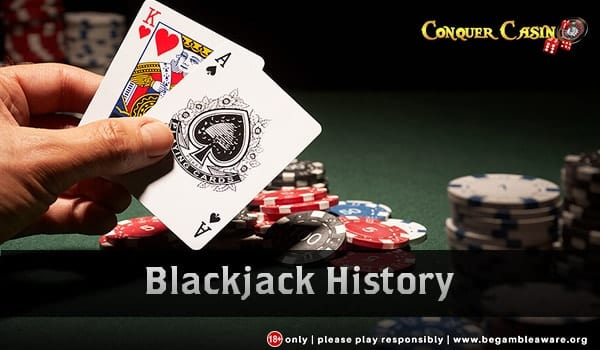Conquer Casino Has a Long History Of Blackjack Games