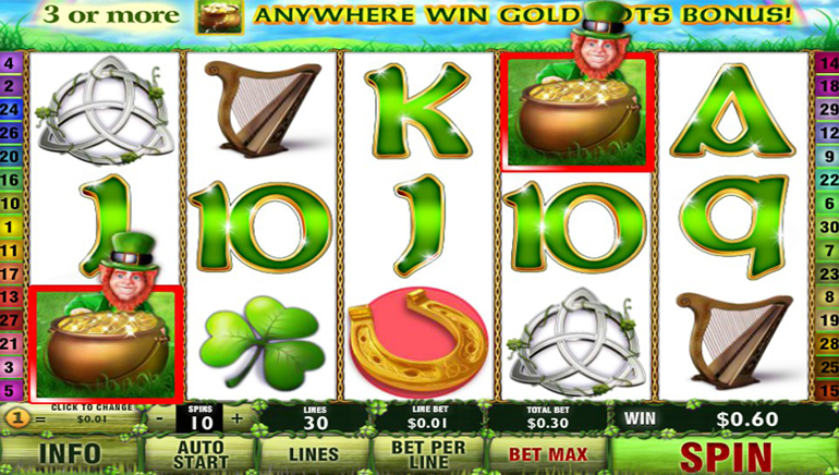 Claim Your FREE Spins Upon Signup at Jackpot Fruity