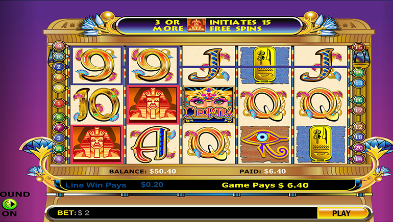 Feeling Slotty? Then Hit Jackpot Fruity NOW!