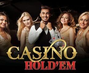 Play all your favourite Casino Games Now