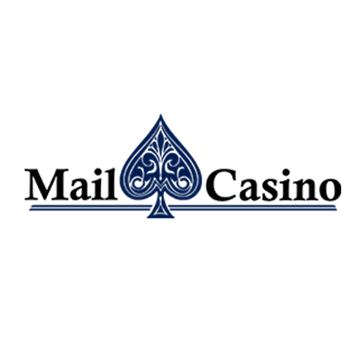 Mail Casino Slots, Poker and Blackjack