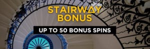 21 Casino Promotions Just Don't Stop