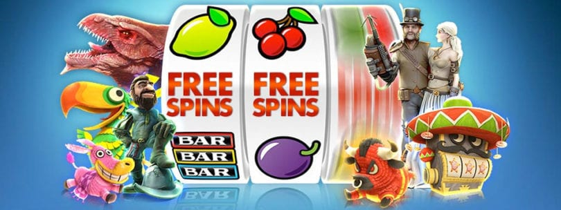 Free Spins and Bonus Play