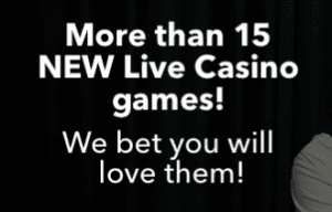 Live Casino Betting Arena