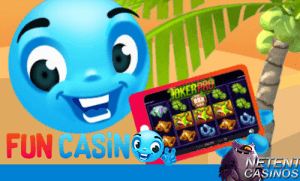 Fun Casino Provided by Netent - The Best Online Gaming Software