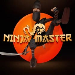 Play Ninja Master Slot Casino Game Here