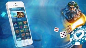 Mobile Gambling at Luna Casino