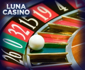 Live Online Casino Games at Luna Casino
