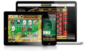 All Sorts of Slot and Casino Games are Ready to Play