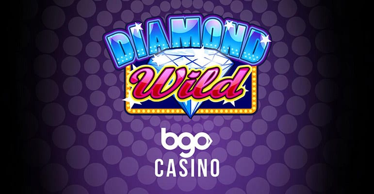 Diamond Wild BGO Casino Slot Games
