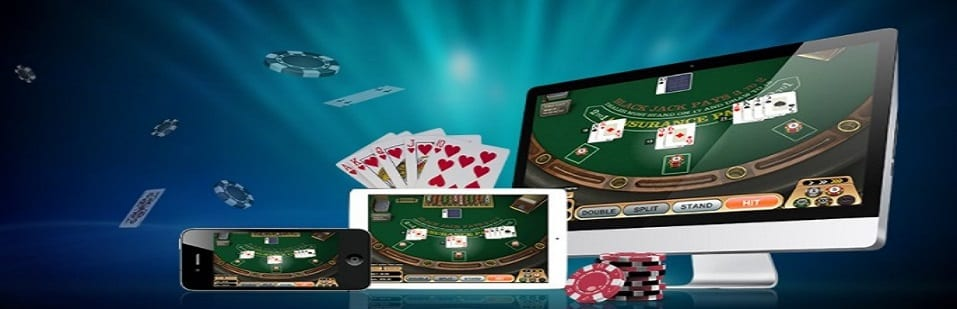 Play Blackjack Game Online On Any Device