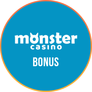 Great Bonuses and Exciting Games Available at Monster Casino
