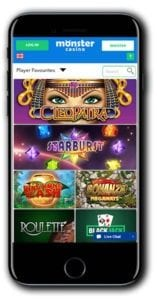 Play Fun Casino Games on Your Mobile, Tablet or PC