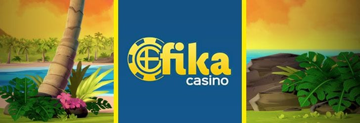 Play at Fika Casino Today and Claim Great Bonuses!