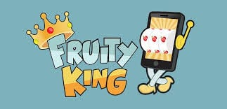 Play a Variety of Fruity King Mobile Casino Games Online