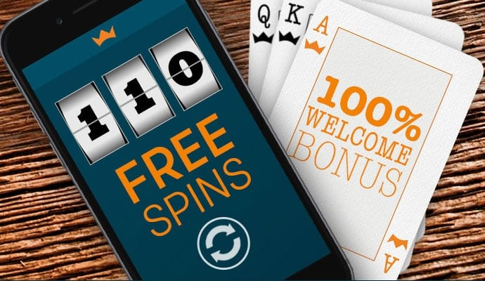 A Wide Variety of Bonuses and Promotions!