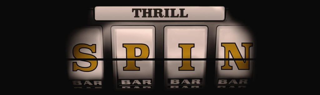 Win Big on the Thrill Spin Slot Game