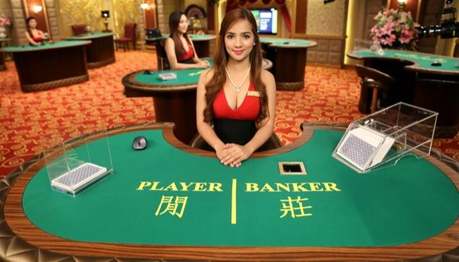 Live Dealers for Live Casino Experiences Online on Desktop and Mobile