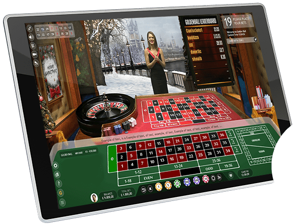 Live Roulette with Real Dealers, A Real Life Gaming Experience at Home with The Top Online Casinos