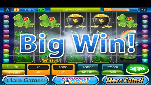 You Will Have the Chance to Big Win! Only at Lucky Gold Casino