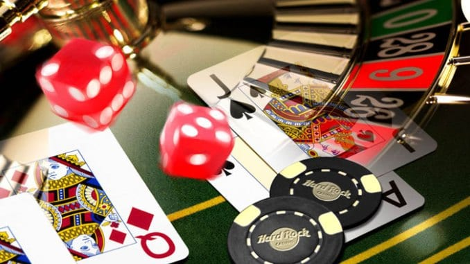 Phone Vegas Online and Mobile Casino