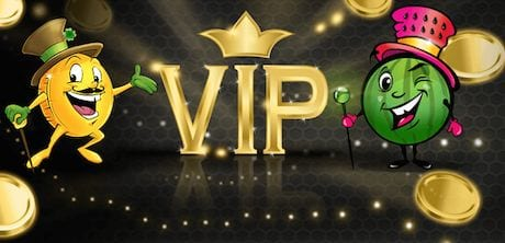 Join the Casino.com VIP Club Today!