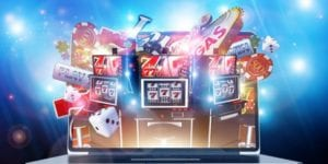 Get 100% Deposit Match Deals At Vegas Paradise Casino