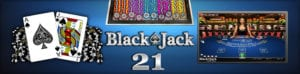 Exciting Blackjack Live Games Available