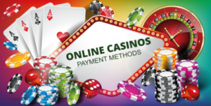 Deposit Via Many Different Safe and Secure Options at Dunder Casino