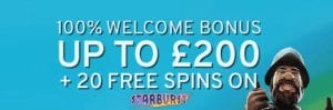 20 Free Spins at Fruity King Casino