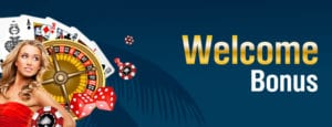 Vegas Paradise Exciting Welcome Bonus up For Grabs!