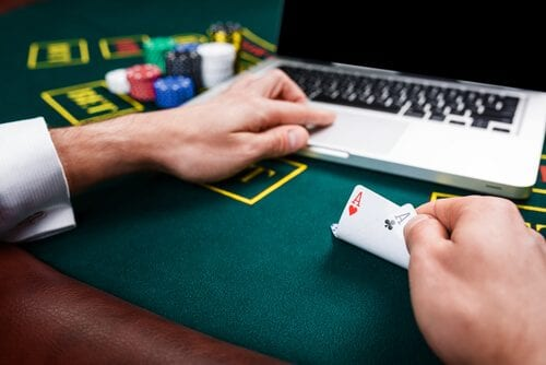 Online Blackjack Rules at Casino Cruise Online Casino Website