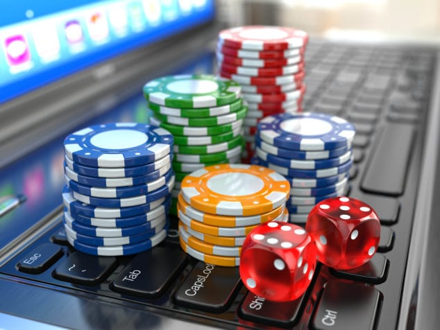 Online Poker Games And Table Tournaments