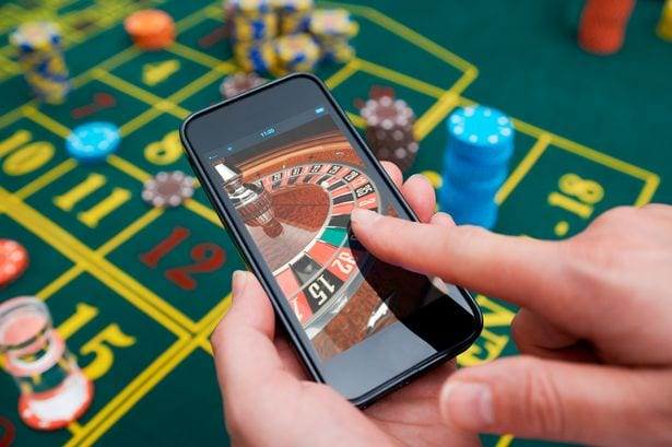 Lucks Online & Mobile Free Casino UK bonus