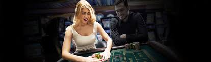 Coinfalls Casino Live Dealers - Play Online Now