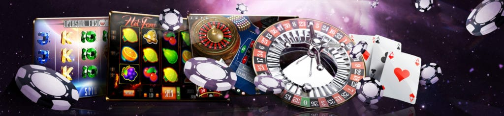 Plenty of different Casino Games to Play Online at Phone Vegas