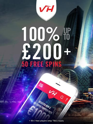 Play LIVE Perfect Pairs at Vegas Hero