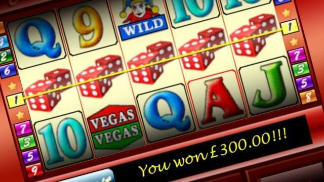 Plenty of Great Slots to Play with The Chance to Win Big!