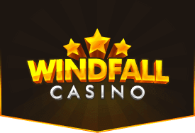 Play All Sorts of Gambling Games at Windfall Mobile Casino