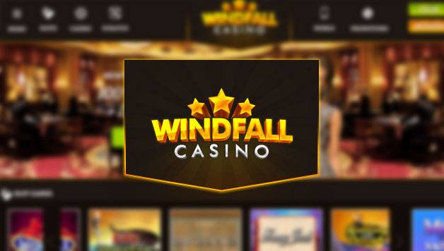 Visit Windfall Online Casino Today to See Great Promotions
