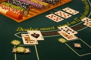 Use Our Simple Blackjack Strategey Guide To Help You Win