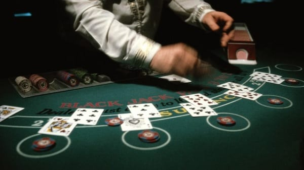 Play Online Blackjack Games at Lucks Casino