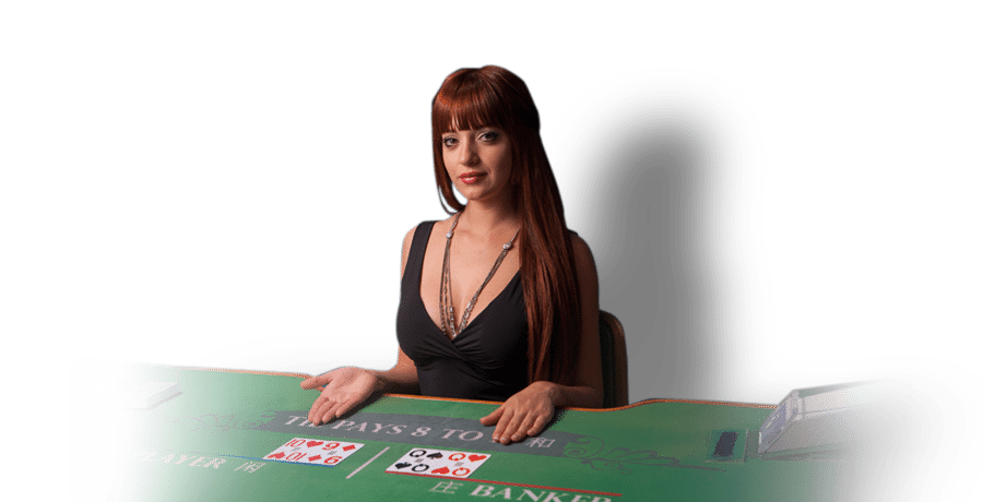 An Immersive Live Casino Experience Straight to Your Gaming Device