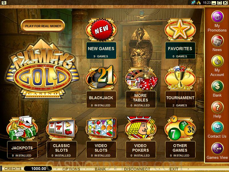 Online Casino and Awesome Slots Available
